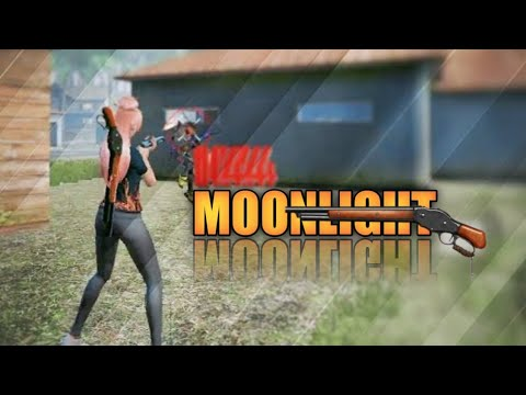 XXXtentacion - moonlight🎯[freefire highlights #01]
