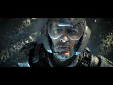 Death is No Excuse - PlanetSide 2 CGI Trailer