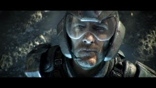 Death is No Excuse - PlanetSide 2 CGI Trailer