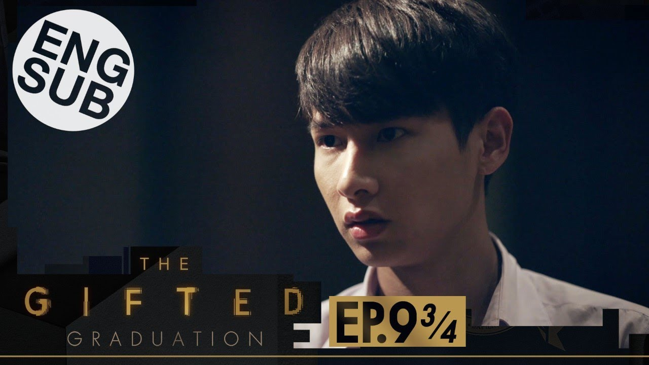 Download [Eng Sub] The Gifted Graduation | EP.9 [3/4]
