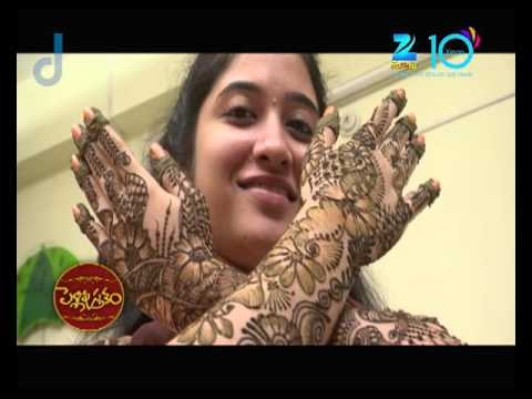 Pelli Pustakam - Episode 15  - November 21, 2015 - Webisode