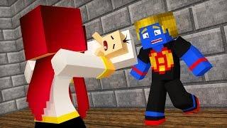 Minecraft: NÃO SOU O PAI ‹ MORANDO SOZINHO › #12