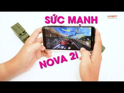 Khám phá sức mạnh Huawei Nova 2i: HiSilicon Kirin 659 mạnh như thế nào?