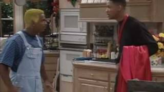 Der Prinz von Bel-Air: The Best of...Will gegen Carlton