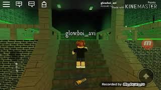 Roblox gaming_scary eleavator