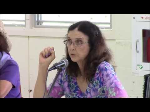 Hawaii County Democratic Party 2016 Puna Candidates Forum: Districts 4