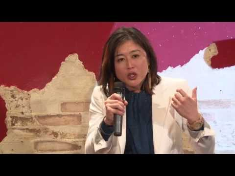 Jenn Lim, CEO Delivering Happiness at Inspire Amsterdam 2013