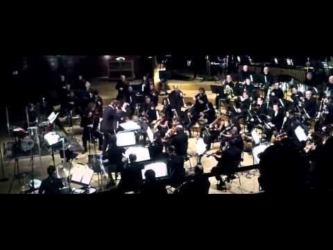 L'histoire du hip hop rejoué par l'orchestre symphonique de la Radio Nationale Polonaise