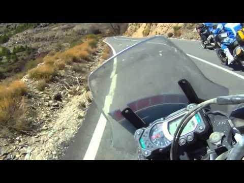 Yamaha Super Ténéré Worldcrosser 2012 off road 2a Parte