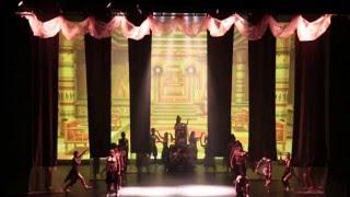 city hiphop dekko cityu danso annual performance 2016 缺 口