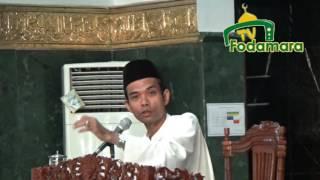 Amalan Membaca Ayat Kursi Di Empat Sudut Rumah - Ustadz Abdul Somad, Lc, MA