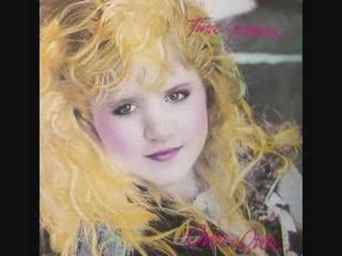Baby I'm Back In Love Again  Tina Yothers