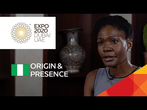 Training unemployed Nigerians to get their first job // Expo Live  – WAVE Workforce, Nigeria