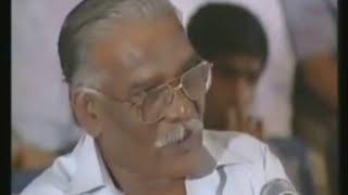 Swami Vivekananda Said Hindu Is Not A Religion - Dr Zakir Naik Bhiwandi Mumbai 1998