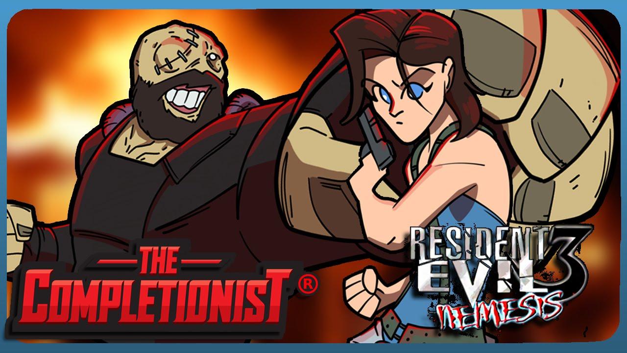 Resident Evil Movies Suck 119