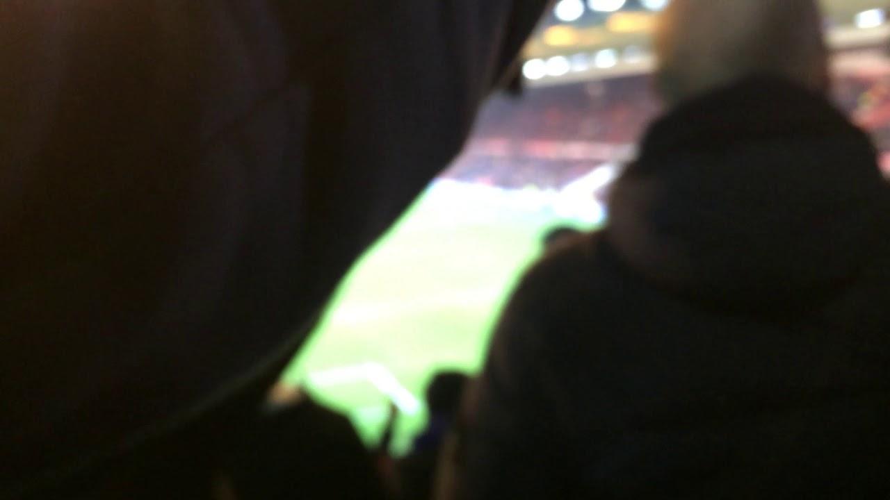 Middlesbrough vs Leeds 2/3/18 -
