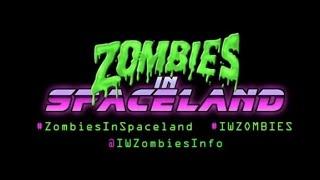 Zombies In Spaceland - Quick Tutorials: Power & Portals