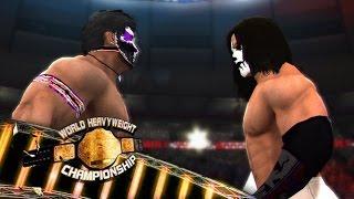 { FaM Royal Rumble } : Part 1/2