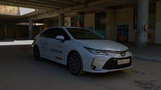 Взяли новую Toyota Corolla 2019. Про эти косяки никто не расскажет!