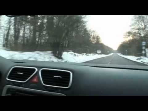 Autm nia VW Scirocco 2 0 TSI 2009.01.31.