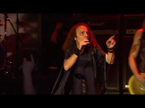 Ronnie James Dio - Don't Talk To Strangers mp3