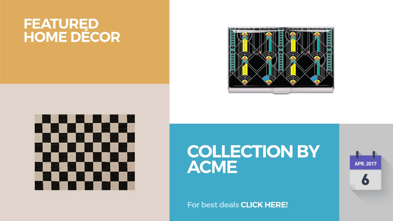 Collection By Acme Featured Home D Cor Youtube