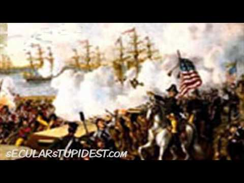"""And the Flag Was Still There!  Lewis Shaeffer presents """"The Anthem's Story"""""""