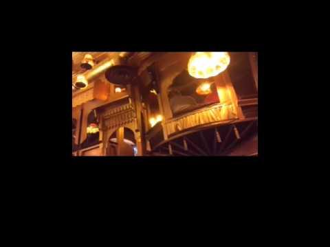Live Entertainment at Sarastro restaurant, Covent Garden, London