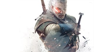 "THE WITCHER 3: WILD HUNT ""THE TRAIL"" - MUSIC / THEME SONG - OPENING CINEMATIC (Trailer Music)"