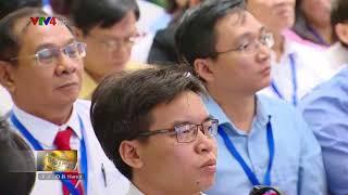 Bản tin thời sự Tiếng Việt 12h - 23/11/2017