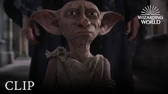 Dobby is a Free Elf | Harry Potter and the Chamber of Secrets