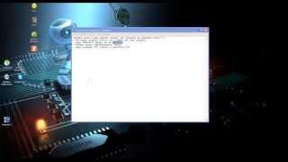 Как создать невидимую папку в Windows XP