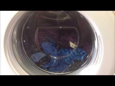 Samsung WF70F5E5P4W/EN - Daily Wash 40