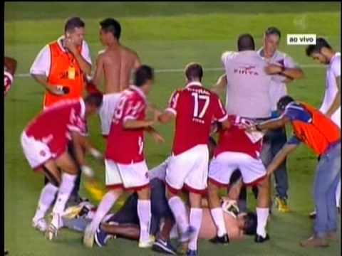 Acesso do Vila Nova Futebol Clube a serie B de 2014.