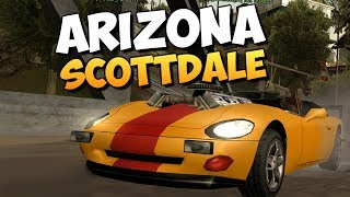 Arizona Scottdale - АЛЕКС И БРЕЙН СНОВА В САМПЕ!