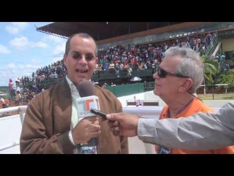 EL PETROLERO TV: Entrevista al Campeon Gustavo Avila.wmv