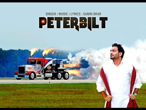 peterbilt-|-new-punjabi-songs-2019-|-samri-brar-|official-lyrical-video