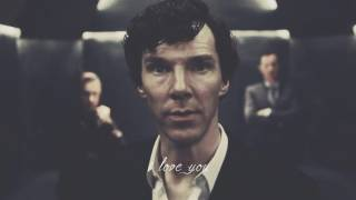 *I'll breathe again (Sherlock/Molly)