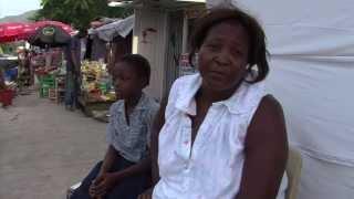 Repeat youtube video Haïti Levé Kanpé