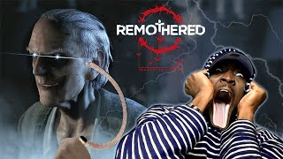 DO 🚫 NOT ENTER WITHOUT PERMISSION || Remothered: Tormented Fathers [ Closed Beta ]