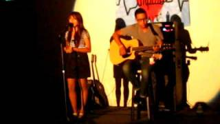 Glessy Magaling & Marco Angeles  - IMPULSE BENEFIT CONCERT
