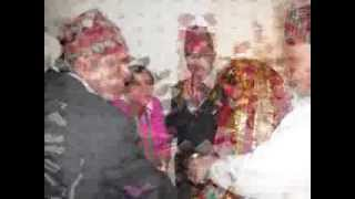 hasdai ma hasdai jau chori- nepali marriage song (www.encountermovie.blogspot.com)