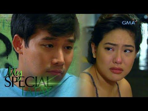 My Special Tatay: Aubrey regrets leaving Boyet | Episode 96