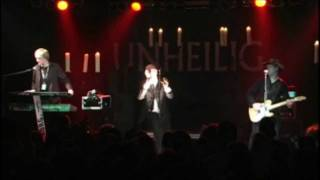Unheilig - Willst Du Mich [Kopfkino] [HD]