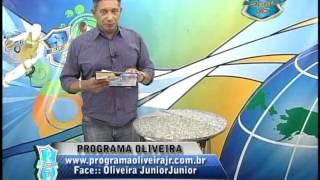 PROGRAMA   OLIVEIRA JUNIOR DIA   20   06  2017