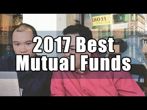 2017 Best Mutual Funds in the Philippines
