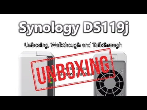synology-ds119j-nas---unboxing-and-discussion