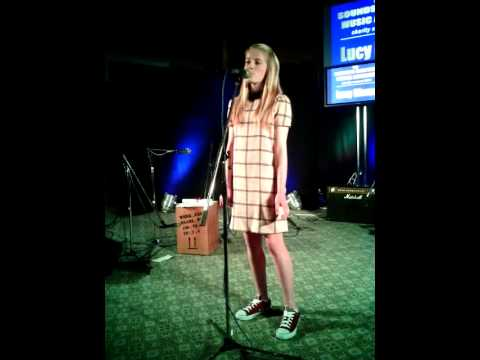 Natasha Bedingfield  Soulmate sung by Lucy Blount