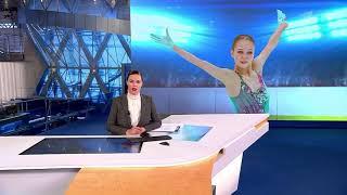 Трусова покинула академию Плющенко и вернулась в группу Этери Тутберидзе Team Tutberidze