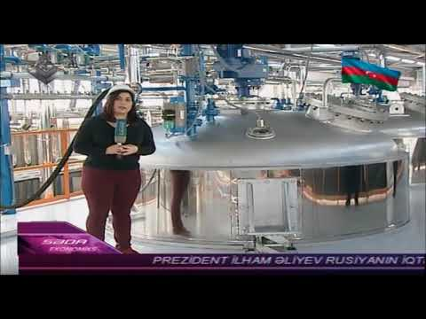 AMINOL Lubricants - Lider TV Economical News